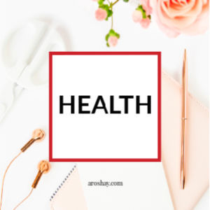 Amber Roshay is a content writer who specializes in blog articles about health