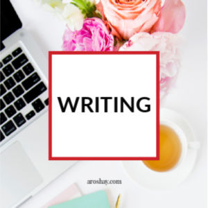 Amber Roshay specializes in content writing.
